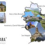 Regional Tourism Strategy for Hunedoara