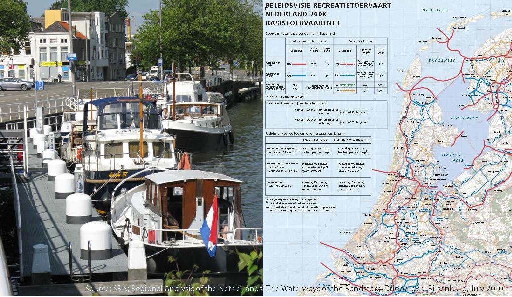 Waterways Forward