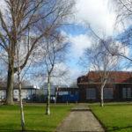 Haarlem slaughterhouse linkeroever