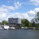 Marineterrein Amsterdam, Eurodite, Linkeroever